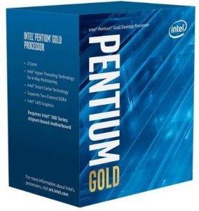 Intel Pentium G5500T