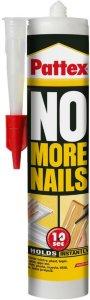Pattex No More Nails 300ml
