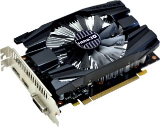 Inno3D GeForce GTX 1060 6GB Compact