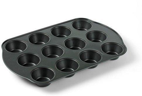 Funktion Muffinsbrett 12 hull