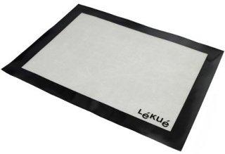 Lekue Bakematte i glassfiber 30x40 cm