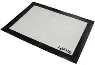 Bakematte i glassfiber 30x40 cm