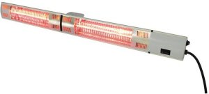 Sunred Golden Tube 3000