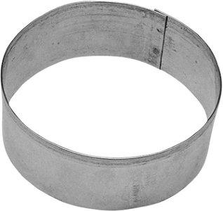 Pepperkakeform Ring 6cm