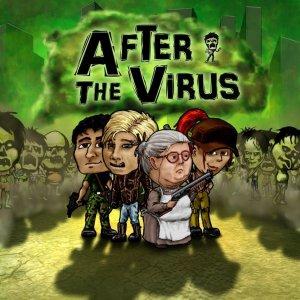 After the Virus Kortspill