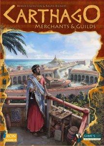 Carthago Merchants & Guilds