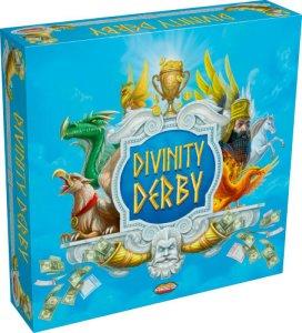 Divinity Derby Brettspill