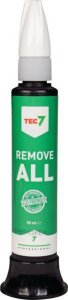 Novatech Tec7 Remove All