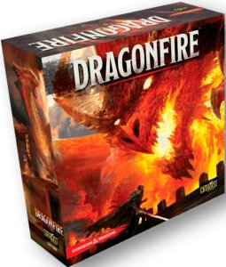 Dragonfire Kortspill
