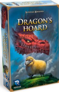 Dragons Hoard Kortspill