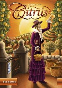 Citrus Brettspill