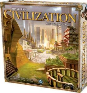 Civilization Brettspill