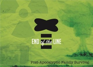 End of the Line Brettspill