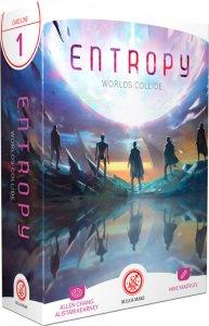 Entropy Worlds Collide Kortspill