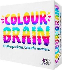 Colour Brain Brettspill