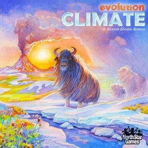 Evolution Climate Brettspill