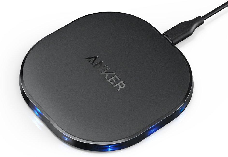 Best pris på Anker Fast Wireless Charging Stand Trådløse