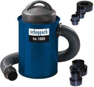 Scheppach HA 1000