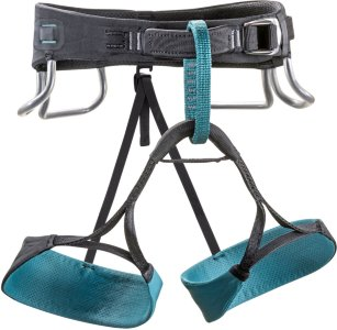 Black Diamond Zone Harness (Dame)
