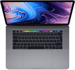 Apple MacBook Pro 15 i9 2.9GHz 32GB 512GB (Mid 2018)