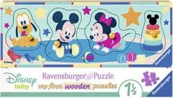 Ravensburger Disney Babies Puslespill