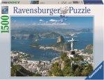 Ravensburger Puslespill 1500 Biter Rio