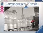 Ravensburger Puslespill 1000 Biter Paris