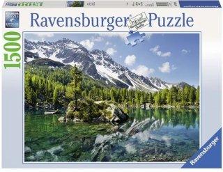 Ravensburger Fjell puslespill 1500 biter