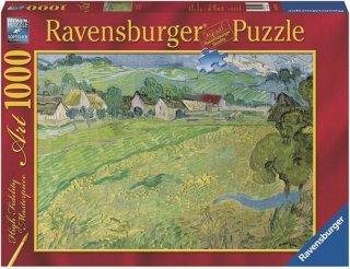 Ravensburger Puslespill 1000 Biter Vincent Van Gogh