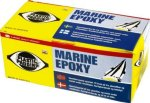 Plastic Padding Marine Epoxy 115 140 ml