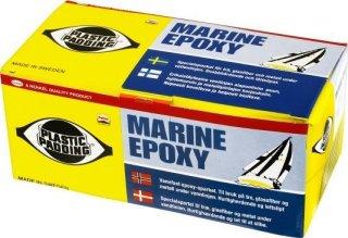 Plastic Padding Marine Epoxy 115 140 ml