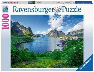 Ravensburger Lofoten Harbour