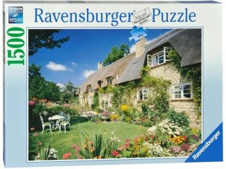 Ravensburger Cottage at Bredon Hill