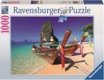 Ravensburger Phra Nang Beach Krabi
