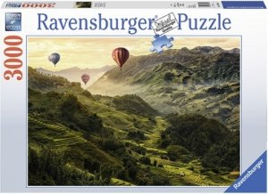 Ravensburger Rice Terrace 3000
