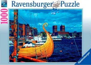 Ravensburger Oslo 1000