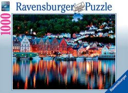 Ravensburger Bergen 1000