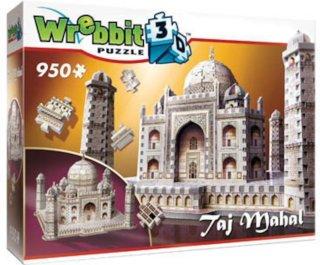 Wrebbit Taj Mahal Puslespill