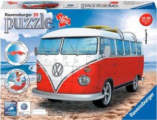 Ravensburger VW Folkevognbuss