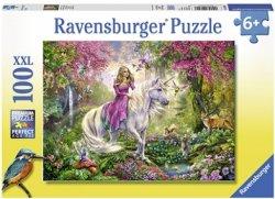 Ravensburger Magisk Ridetur