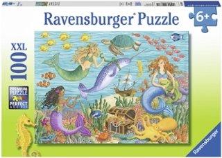 Ravensburger Havfruevenner