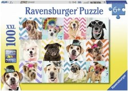 Ravensburger Utkledde Hunder