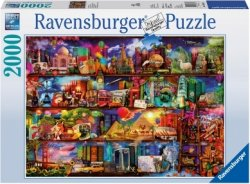 Ravensburger World of Books