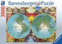 Ravensburger Antique Map
