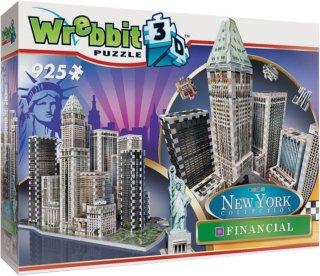 Wrebbit New York Financial District