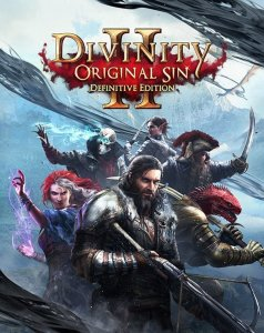 Divinity: Original Sin 2 - Definitive Edition til PC