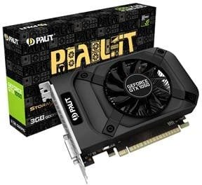 Palit GeForce GTX 1050 3GB StormX