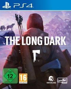 The Long Dark til Playstation 4