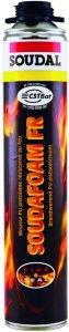 Soudal Soudafoam Fire Gun 750 ml