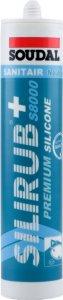 Soudal Silirub+ S8000 290 ml